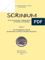 Liste textes Bucur, GOLITZIN, ORLOV (SKRIMIUM)