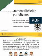 Departamentalizacion por clientes-administración.pptx