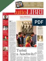 Tuttolibri n. 1749 (22-01-2011)