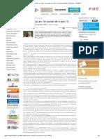 Levinas y Lacan_ Un punto de cruce (1) _ Psicoanálisis__Filosofía - ElSigma.pdf