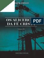 os Alicerces II pdf.pdf