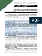 Unidad 1 - Ética Profesional - Cátedra Casais Zelis