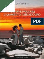A CHAVE PARA UM CASAMENTO DURADOURO pdf.pdf
