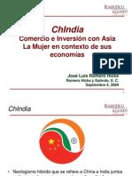 Comercio e Inversion Con Asia_LA Mujer en Contexto de Sus Economias_Chindia3