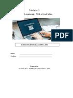 MODULE-3-Online-Learning (1)