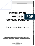 Steamcore-Pro-Series-Manual