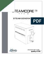SteamcoreSpaIIManual