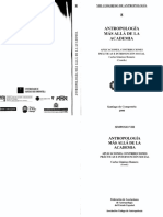 Antropologia Mas Alla de La Academia.pdf
