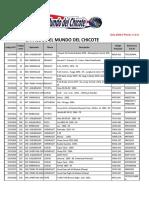 catalogo_elmundodelchicote