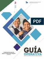 GUIA OPERATIVA O MANUAL DE OPERACION DE USAER.docx