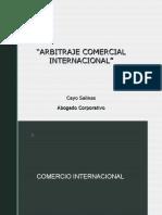 Arbitraje_Comercial_Internacional