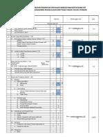 Indikator Instalasi Farmasi KabKota  Triwulan III