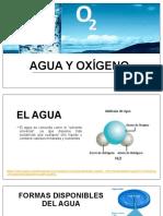 agua y oxigeno expo