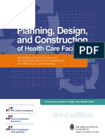 Joint Commission on Accreditation of Healthcare Organizations_ American Institute of Architects - Planning, Design and Construction of Health Care Facilities-Joint Commission Resources (2015)