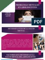 PROBLEMAS MENTALES EN ADOLESCENTES (1)