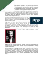 Wikileaks Paranoyası