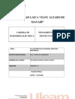 EL LAICISMO EN EL ECUADOR; ASPECTOS