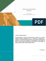 MACROECONOMIA 2020-I