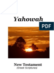 1 YAHOWAH-New-Testament-New-Simplified-Bible-[1]