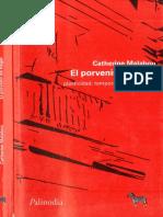 Catherine Malabou - El Porvernir de Hegel