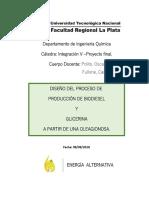 Diseño del proceso de producción de biodiesel y glicerina a partir de una oleaginosa.pdf