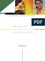 Innovacion de Servicios