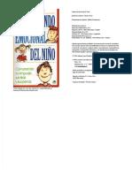 [PDF] El Mundo Emocional Del Nino (1)_compress.pdf