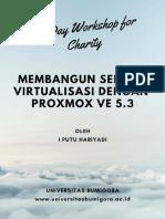 Modul One Day Workshop for Charity - Membangun Server Virtualisasi dengan PVE 5.3.pdf