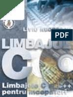 Limbajul C/C++ pentru Incepatori