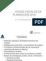 76_ACADEMO  Planeación fiscal 2018