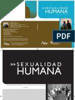 Cuaderno de trabajo EDP Sexualidad Humana