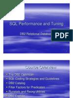 DB2-SQL-Tuning