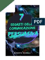 7 segreti della comunicazione persuasiva .pdf