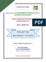 COURS DE PROJET DE BATIMENT TUTORE.pdf