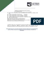 Examen Parcial Litigación Civil