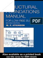 Structural Foundations Manual for Low-Rise Buildings by Michael F. Atkinson.pdf