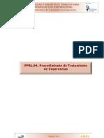 6.-PRL04 TRATAMIENTO DE SUGEREN