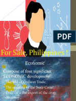 For Sale, Philippines !