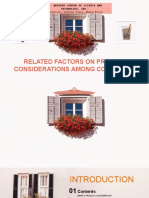 Closed Red Door PowerPoint Templates [Autosaved].pptx