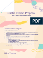 Bustic Project Proposal by Slidesgo.pptx