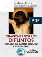 ORACIONES POR LOS DIFUNTOS. ORA - Manuel Rivera