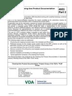vda-4953-2-drawing-free-product-documentation