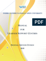 Ignou-LSC Manual for Upload  (1)