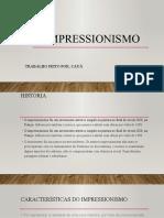 Trabalho De português - Cauã.pptx