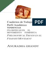 Gandhy A TENDENCIAS FILOSÓFICAS EN EL MOVIMIENTO FEMINISTA.pdf