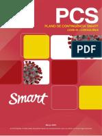 Plano de Contingência Smart COVID-19 v1.0