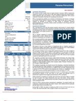 Panama_Petrochem-Buy_Report-050111