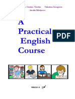 A Practical English Course