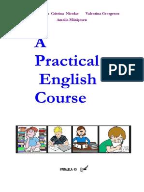 A Practical English Course Kiss
