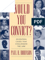 [Robinson_Paul_H]_Would_You_Convict_-_Seventeen_Ca(BookFi).pdf